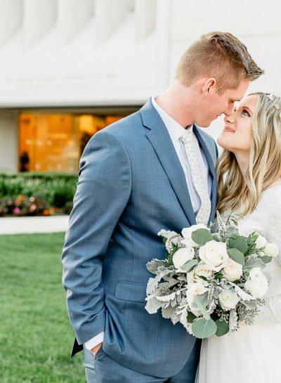 Katie & Gage | San Diego Bridals