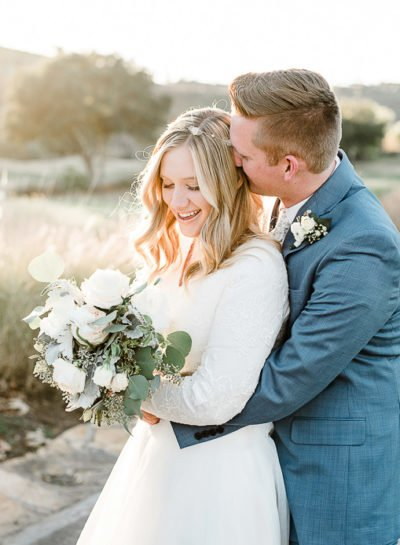 Katie & Gage | San Diego Wedding