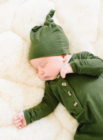 Baby Jack | Newborn