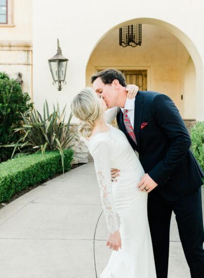 Jacey & Andrew | San Diego Wedding