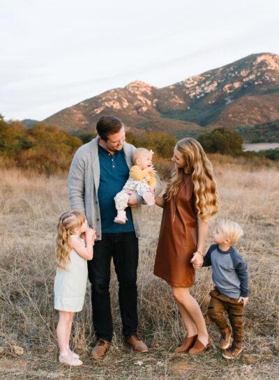 The Jarman Family | Iron Mountain