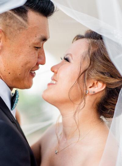 Willa & Mike | Palos Verdes Wedding
